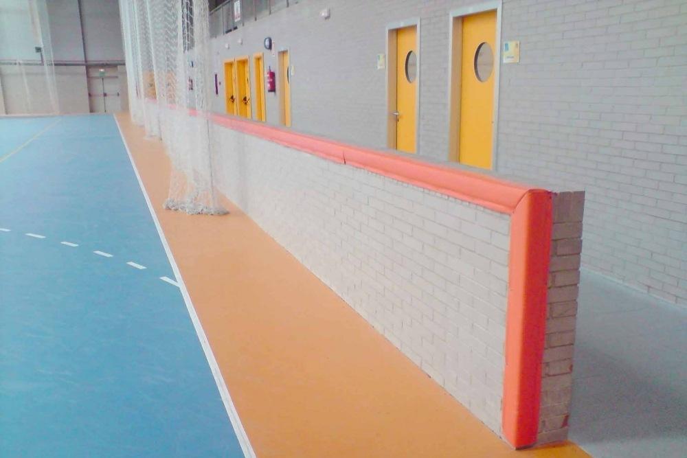 suelo deportivo para colegio