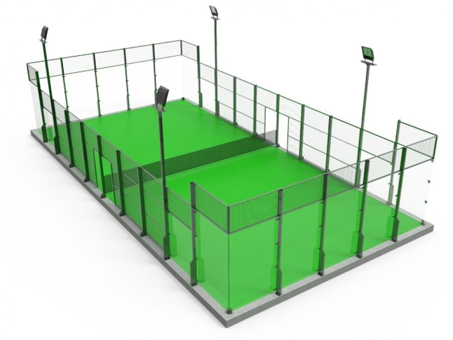 1.pistas de padel equipamiento y césped artificial