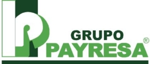 Logo GRUPO PAYRESA 2006